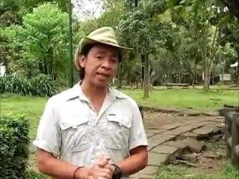 Kuya Kim Atienza! (Screen grab from YouTube)