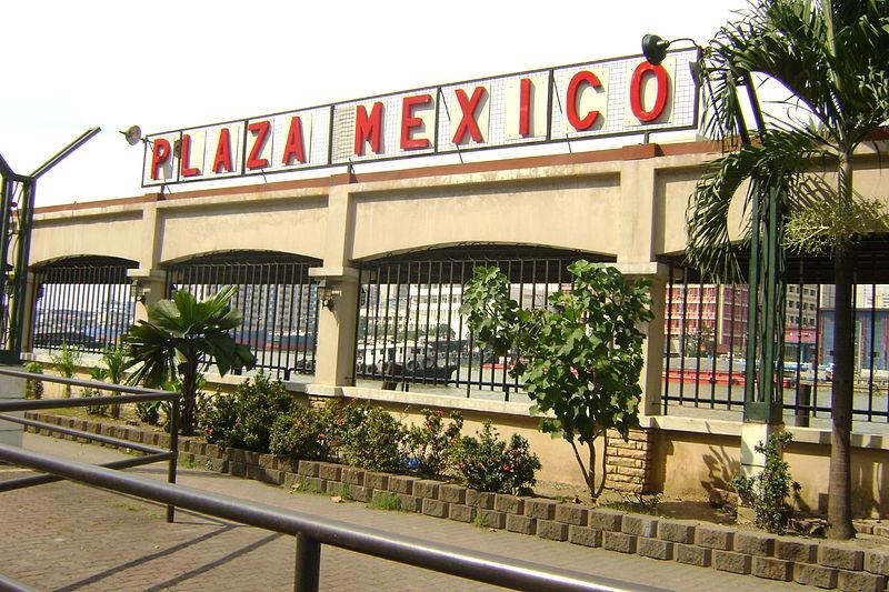 (Photo courtesy of Wikipedia Takes Manila)