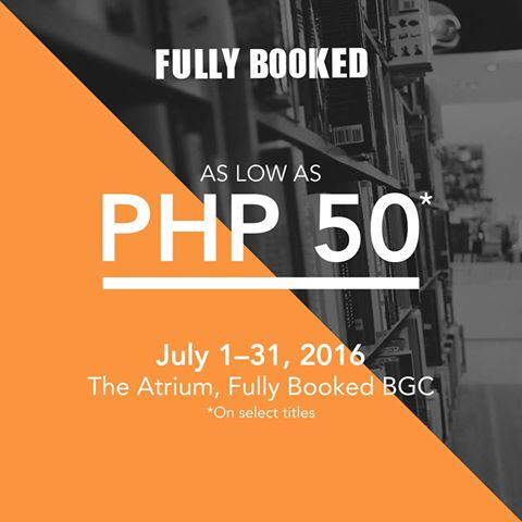 (Photo from Fully Booked's Facebook page)