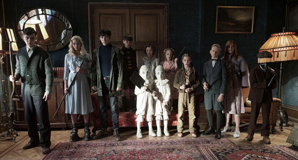 (Miss Peregrine's Home for Peculiar Children/ 20th Century Fox)