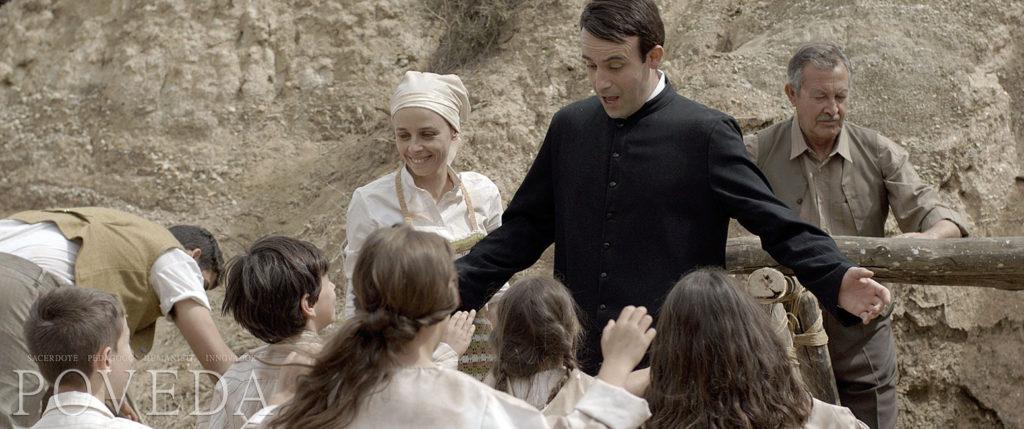 Scene from 'Poveda'/ GOYA Productions